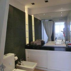 Отель SYT B&B Luxury Bed and Breakfast 3* Люкс с различными типами кроватей фото 12