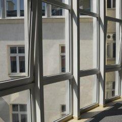 Warsaw Center Hostel LUX балкон