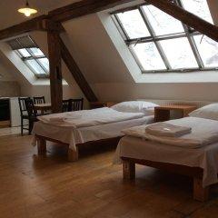 Отель Dlouha Чехия, Прага - отзывы, цены и фото номеров - забронировать отель Dlouha онлайн комната для гостей фото 5
