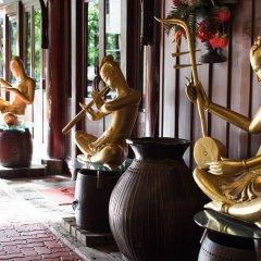 Отель True Siam Phayathai Hotel Таиланд, Бангкок - 1 отзыв об отеле, цены и фото номеров - забронировать отель True Siam Phayathai Hotel онлайн фитнесс-зал