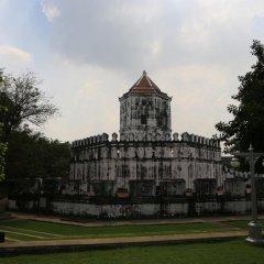 Отель Riva Surya Bangkok фото 6