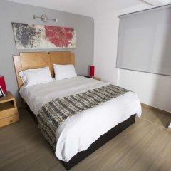Отель HOMFOR 3* Апартаменты фото 16