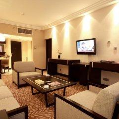 Отель Crowne Plaza Jeddah развлечения