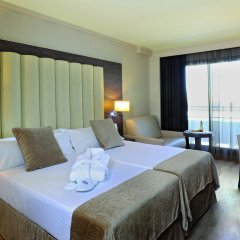 Sercotel Gran Hotel Luna de Granada 4* Стандартный номер с различными типами кроватей фото 3
