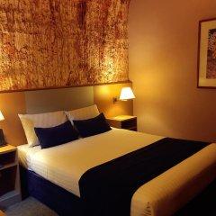 Desert Cave Hotel 3* Стандартный номер с различными типами кроватей фото 9