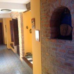 Отель Posada Puente Romano спа