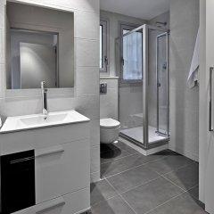 Отель Habitat Apartments Paseo de Gracia Испания, Барселона - отзывы, цены и фото номеров - забронировать отель Habitat Apartments Paseo de Gracia онлайн ванная