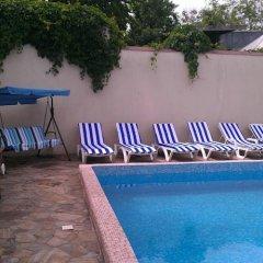 Гостиница Аркадис бассейн фото 2