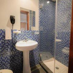 Отель CITY ROOMS NYC - Soho Стандартный номер с различными типами кроватей фото 17