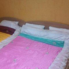 Отель Gyerim Guest House 2* Стандартный номер с различными типами кроватей фото 18