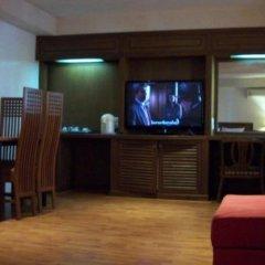Sawasdee Hotel развлечения