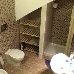 Отель A Casa di Sonia Сиракуза ванная