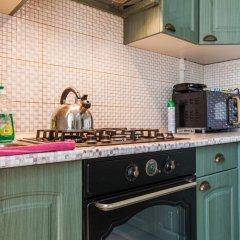 Отель Sweet Home at Rustaveli Avenue Апартаменты с различными типами кроватей фото 23