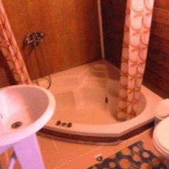Azmakbasi Camping Турция, Атакой - отзывы, цены и фото номеров - забронировать отель Azmakbasi Camping онлайн ванная