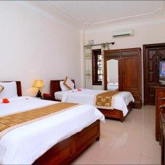 Bach Dang Hoi An Hotel 3* Стандартный номер с различными типами кроватей фото 5