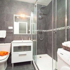 Отель Deep Purple Испания, Барселона - отзывы, цены и фото номеров - забронировать отель Deep Purple онлайн ванная фото 2