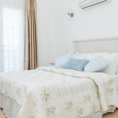Evliyagil Hotel by Katre 2* Номер Делюкс