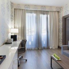 Отель NH Collection Milano President 5* Полулюкс с различными типами кроватей фото 6
