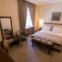 Отель Boutique Hotel Kotoni Албания, Тирана - отзывы, цены и фото номеров - забронировать отель Boutique Hotel Kotoni онлайн комната для гостей фото 5