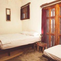 Somewhere Nice - Hostel Стандартный номер с различными типами кроватей фото 4