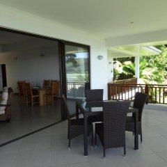 Отель Sailfish Beach Villas 3* Вилла Делюкс с различными типами кроватей фото 10