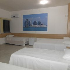 Отель Pousada Dubai комната для гостей фото 4