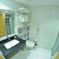 Bayazit Hotel 3* Стандартный номер с различными типами кроватей фото 4