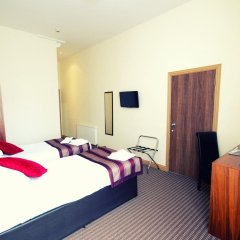 Alexander Thomson Hotel 3* Стандартный номер с 2 отдельными кроватями фото 4