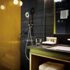 Отель Pullman London St Pancras Великобритания, Лондон - 1 отзыв об отеле, цены и фото номеров - забронировать отель Pullman London St Pancras онлайн ванная фото 2