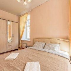 Ariadna Hotel 2* Стандартный номер с двуспальной кроватью (общая ванная комната) фото 4