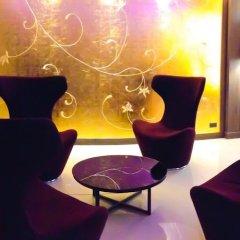 Отель Icheck Inn Nana Бангкок в номере фото 2