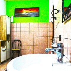Отель Il Normanno B&B Милето ванная