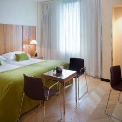 Отель Starhotels Anderson 4* Улучшенный номер с различными типами кроватей фото 5
