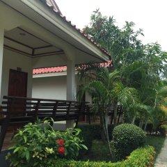 Отель Hana Lanta Resort Таиланд, Ланта - отзывы, цены и фото номеров - забронировать отель Hana Lanta Resort онлайн парковка
