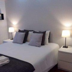 Отель 4U Lisbon III Guest House Стандартный номер с двуспальной кроватью фото 3