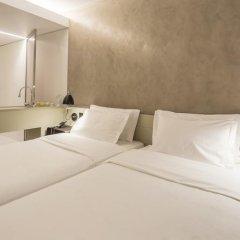 Отель Lux Lisboa Park 4* Стандартный номер с различными типами кроватей фото 3