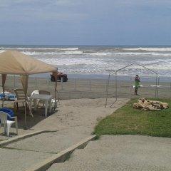 Отель Mayan Departamento TORRE I пляж фото 2