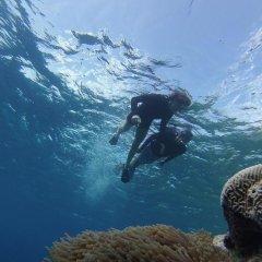 Отель Reveries Diving Village, Maldives спортивное сооружение