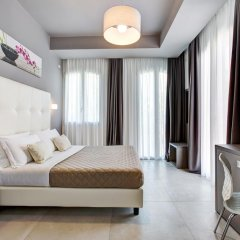 Отель Villa Augustea комната для гостей фото 3