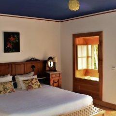 Отель Quinta Da Meia Eira 3* Стандартный номер фото 17