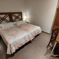 Отель La Ciudadela Стандартный номер с 2 отдельными кроватями фото 5
