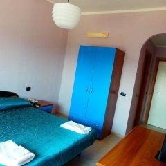 Hotel Parnaso Стандартный номер с различными типами кроватей