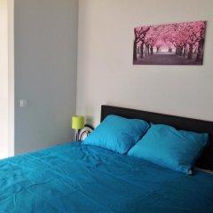 Отель Holiday Home t' Keerske Апартаменты с различными типами кроватей фото 9