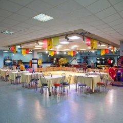 Гостиница Луна детские мероприятия фото 2