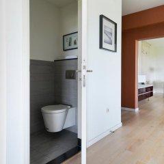 Отель Htel Serviced Apartments Amsterdam Нидерланды, Амстердам - отзывы, цены и фото номеров - забронировать отель Htel Serviced Apartments Amsterdam онлайн сейф в номере