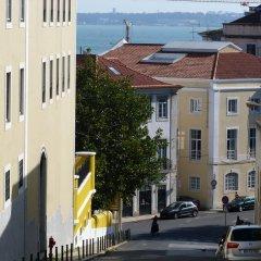 Отель Remédios, 195 Португалия, Лиссабон - отзывы, цены и фото номеров - забронировать отель Remédios, 195 онлайн фото 2