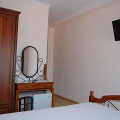 Гостиница Шато Стандартный номер с различными типами кроватей фото 4