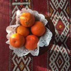 Отель La Villa Mandarine Марокко, Рабат - отзывы, цены и фото номеров - забронировать отель La Villa Mandarine онлайн питание фото 3