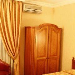 Отель Pace Helvezia 4* Стандартный номер с различными типами кроватей фото 6