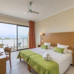 Hotel Amazonas 3* Одноместный номер с двуспальной кроватью фото 3